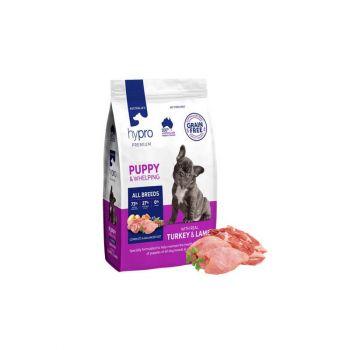 Yummi Hypro Dog Food; Puppy & Whelping Dog Food; Turkey & Lamb Dog Food; All Breed Dog Food; Dry Dog Food