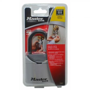 Master Lock Select Access Compartment Portable Lock Security Protection