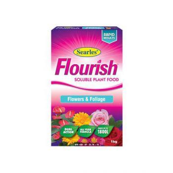 Flourish Soluble Plant Food 1Kg Searles