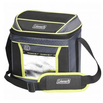 Soft Cooler Extreme 24 Hour 9 Can Coleman Camping 24 Ice Retention Deluxe