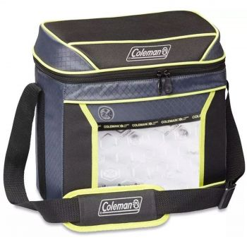 Soft Cooler Extreme 24 Hour 16 Can Coleman Camping 24 Ice Retention Deluxe