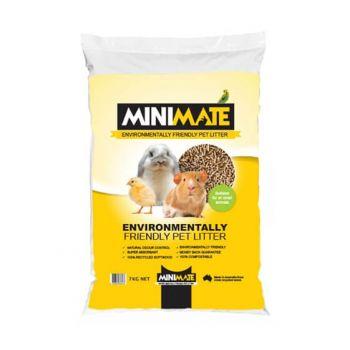 Mini Mate Pet Litter 7Kg