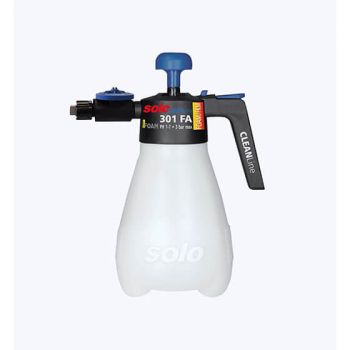 Solo Industrial Acidic Foam Hand Sprayer Cleanline 1.25Lt