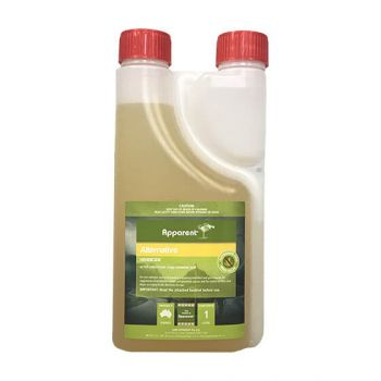 Apparent Glyphosate Alternative (Pelargonic) 1L
