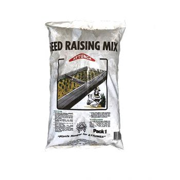 Seed Raising Mix 5L Attunga
