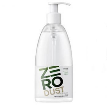 Zero Dust Hand Sanitiser 500ml