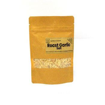 Wwhat Roast Garlic Salt 80G