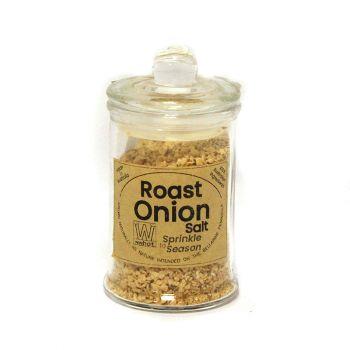 Wwhat Onion Salt 80G