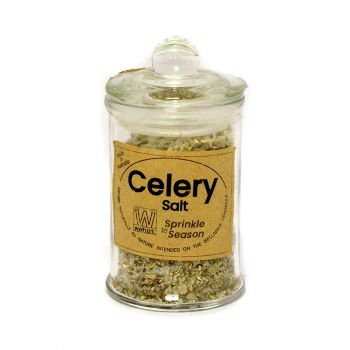 Wwhat Celery Salt 80G