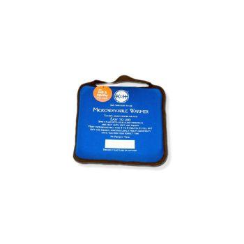 Microwaveable Pet Bed Warmer 22.5 X 22.5Cm