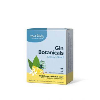 Mad Millie Gin Botanicals