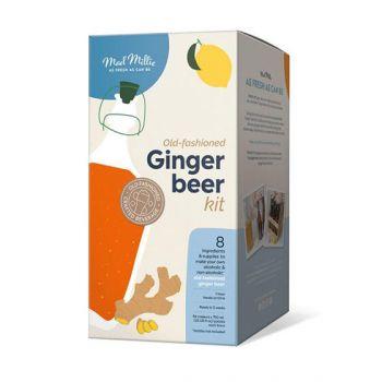 Mad Millie Ginger Beer Kit