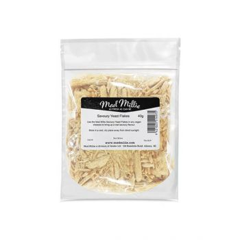 Mad Millie Yeast Flakes For Vegan Cheese Kit 40G