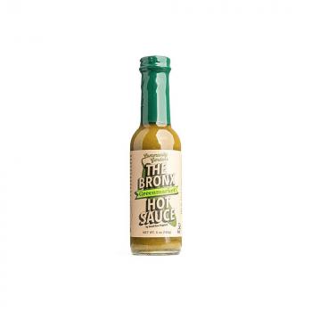 The Bronx Greenmarket Hot Sauce 140G