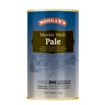 Morgan's Master Malt Pale 1.5Kg