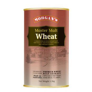 Morgan's Master Malt Wheat 1.5Kg