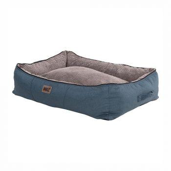 Dog Bed Rogz Indoor 3D Pod Petrol Med