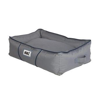 Dog Bed Rogz Lekka 3D Pod Grey Large