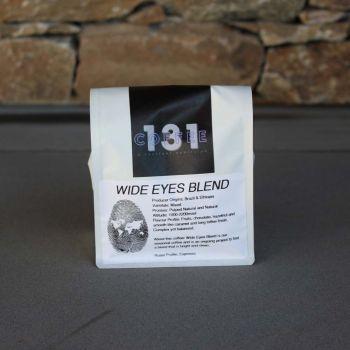 131 Coffee Roasters Wide Eyes Blend 250G