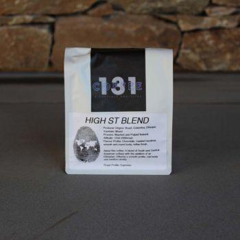 131 Coffee Roasters High St Blend 250G