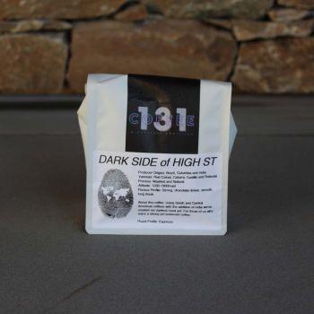 131 Coffee Roasters Dark Side Blend 250G