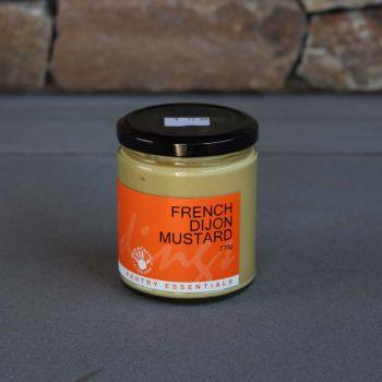Wildings French Dijon Mustard 270G