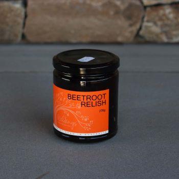 Wildings Beetroot Relish 270G