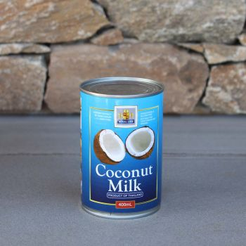 Royal Line Coconut Milk 400ml