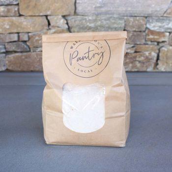 Whole Rye Flour Wholegrain Milling 1kg