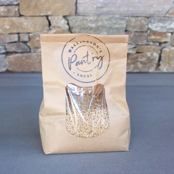 Organic Barley Pearled Wholegrain Milling 1kg