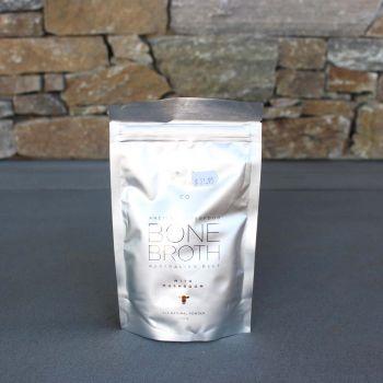 Broth & Co Beef Bone Broth Powder W/ Mushroom 100G