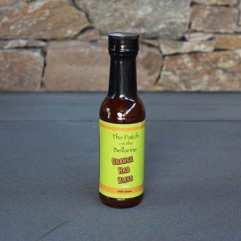 Hab Bliss Sauce 150Ml
