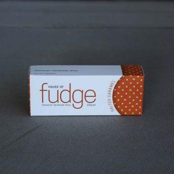 House of Fudge Salted Caramel