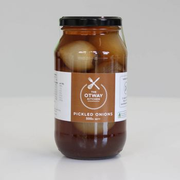 Pickled Onions 500G