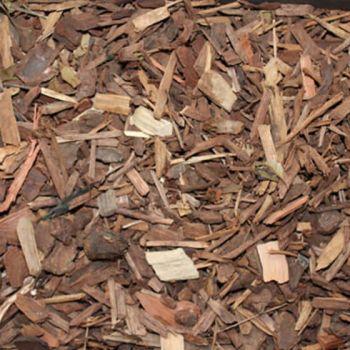 Pine Bark Chips 10mm