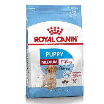 Royal Canin Puppy Medium Breeds