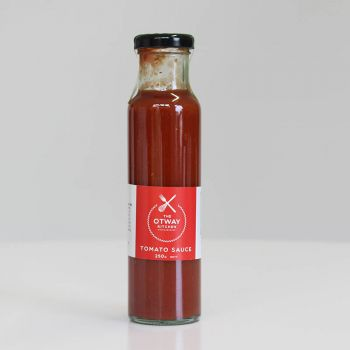 Tomato Sauce Otway 250Ml