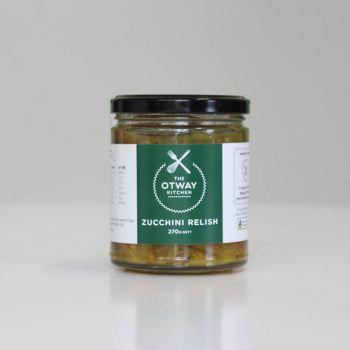 Zucchini Relish Otway 270G