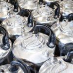 Wallington's WRG Home Brewing Hardware