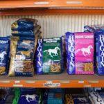 Hygain Horse Feed